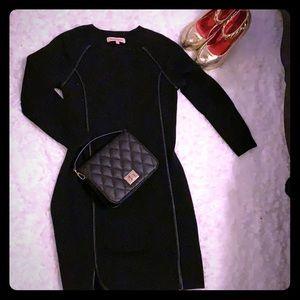 Little black Juicy Couture dress